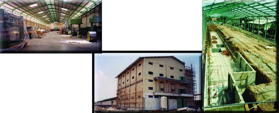 Heavy Constructions
